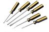 5pcs screwdrivers set