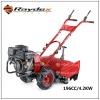 6.5HP Gas Tiller/Cultivator(X-GT65-1)