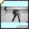 600ml sausage type aluminum body caulking gun
