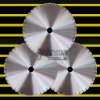 625mm laser saw blade: cutting blade for marble