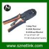 6P+8P hydraulic crimping tool