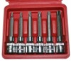 6pcs T-Bit Socket set professional auto tools FS2375T-6