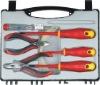 6pcs insulated screwdriver set