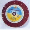 7'' 180mm tuck point diamond blades for wet or dry cutting for stone diamond saw blades