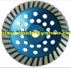 7'' Diamond Grinding Cup Wheel for granite stone
