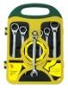 7 pcs gear wrench set