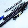 75mm Geological Single Tube Chinese Standard Core Barrels for granite,diamond bits--GBBS