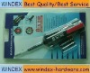 8 in 1 screwdriver with 6LED