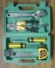 8pcs home owner's tool set