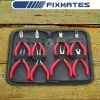 8pcs mini plier set