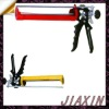 """9"""" half cylinder multi-component swivel type manual caulking gun,adhesive caulking gun"""