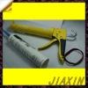 "9"" half cylinder type iron handle &trigger best manual caulking gun"