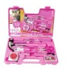 95 PCs Tool Kit for Ladies