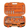 98PCS SOCKET SET(1/4)