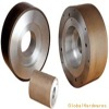 9A1 Vitrified bond diamond wheel for Precision Grinding of PDC,1A1