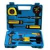 9PCS multi hand tools and tool set