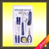 9pcs mini home use tool set