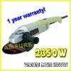 AM-AG8316C 180/230MM PROFESSIONAL ANGLE GRINDER
