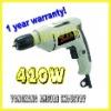 AM-ED7225 10MM 410W ELECTRIC DRILL