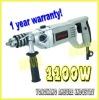 AM-ID7221 16MM 1100W IMPACT DRILL