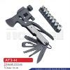 AT3-H New design Multi tool hammer