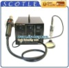 AT8502 Soldering Iron, Hot Air Gun 2 in 1 220V