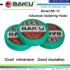 Advanced solder paste BK-10