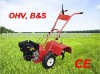Agriculture Machinery Power 212CC Gasoline Tiller Cultivator