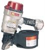 Air coil nail gun CN70