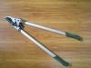 Aluminium Alloy Tube Ratchet Tree Shear