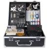 Aluminum Tattoo Kit Case