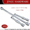 Aluminum handle Pipe Wrench