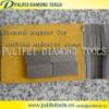 Andesite stone cutting segment / lava segment