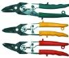 Aviation snips L/S/R(plier,aviation snips,hand tool)