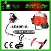 BC411--42.7cc/1.45kw grass cutter
