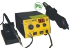 BEST-902D Lead-free Hot Air Gun with Helical Wind +Rework Station