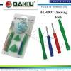 BK-6007 screwdriver set for blackberry