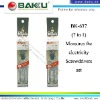 BK-637 7 in 1 Measures the electricity Screwdrivers set