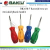 BK-638-7 (7 in 1) Screwdrivers set