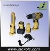 Best Sale 10.8V lithium Mini Drill Kit