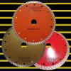 Blade:180mm Sintered turbo saw blade