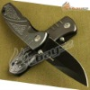 Blog-M003 Stainless Steel Multi functional Pocket Knife DZ-939