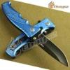 Blog-M004 Stainless Steel Multi functional Pocket Knife DZ-942