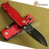Blog-M005 Stainless Steel Multi functional Pocket Knife DZ-943