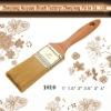 Bristle Paint Brush no.1010