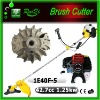 Brushcutter