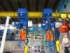 CD&MD electric wire rope hoist