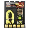 CE approved Reliable Polyester Ratchet Tie Down
