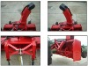 CE tractor 3 point hitch snow blower SB97D