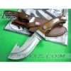 COLT Serengeti hunting knife (sharp hook) OUT DOOR KNIFE HUNTING KNIFE CAMPING KNIFE &DZ-670